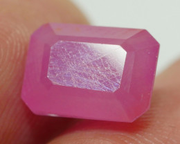 3.90 CRT BEAUTY PINKY MADAGASCAR RUBY-