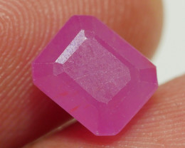 2.10 CRT BEAUTY PINKY MADAGASCAR RUBY-