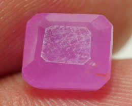 2.25 CRT BEAUTY PINKY MADAGASCAR RUBY-