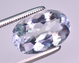 Untreated 4.90 Ct Natural Aquamarine ~ Gorgeous AQ1