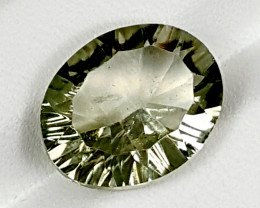 8.10Crt Prasolite  Best Grade Gemstones JI03