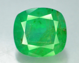 6.10 Carats Natural Emerald Gemstone