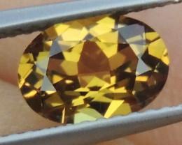 1.50cts Ethiopian  Color Change Garnet