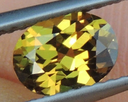 1.03cts Ethiopian  Color Change Garnet