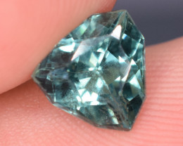2.15 Carats Natural Inicolite Tourmaline Gemstones