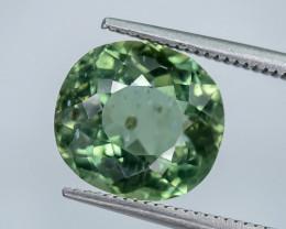 4.69 Crt Apatite Faceted Gemstone (R18)