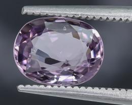 1.79 Crt Spinel Faceted Gemstone (R18)