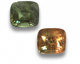 Natural Chrysoberyl Alexandrite Loose Gemstone New  Sri Lanka