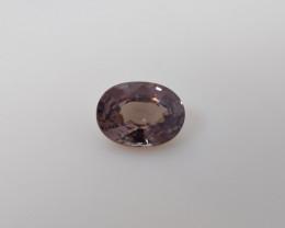 Natural Color Changing Garnet 1.06 Cts Faceted Gemstone