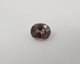 Natural Color Changing Garnet 1.17 Cts Faceted Gemstone