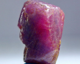 23.15 Ct Unheated ~ Natural Pink Ruby Rough Crystal