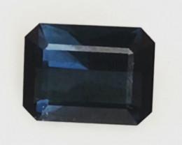 3.59ct Midnight Blue - Indicolite  Tourmaline - DS04 G194