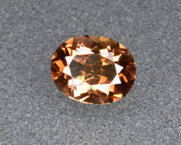 Natural Topaz 4.20 Cts Faceted Gemstones