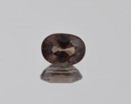 Natural Color Changing Garnet 1.03 Cts Faceted Gemstone
