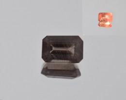 Natural Color Changing Garnet 1.09 Cts Faceted Gemstone