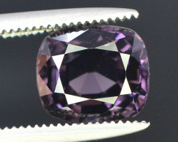 2.45 ct Pink Spinel Untreated/Unheated~Burma