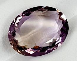 8.80Crt Bolivian Ametrine  Best Grade Gemstones JI05