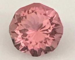 Stunning ! Designer Cut 1.86 ct Pink Tourmaline - Afghanistan G406