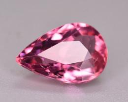 Top Grade 1.60 Ct Natural Pink Tourmaline