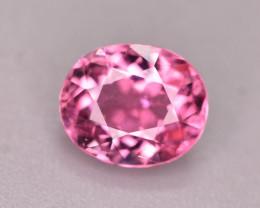 Top Grade 0.90 Ct Natural Pink Tourmaline