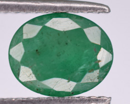 2 Carats Natural Emerald Gemstone
