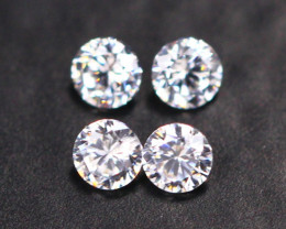 1.15mm G/H-Color VS1-Clarity Natural Loose Diamond
