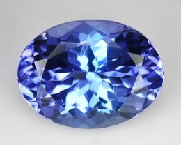 1.42 Ct Tanzanite Top Quality Gemstone TZ2