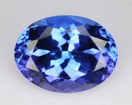 1.47 Ct Tanzanite Top Quality Gemstone TZ3