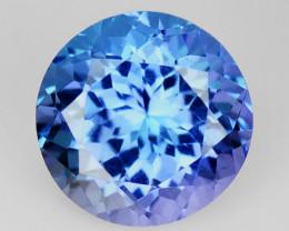 1.31 Ct Tanzanite Top Quality Gemstone TZ8