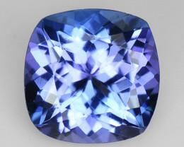 1.03 Ct Tanzanite Top Quality Gemstone TZ15