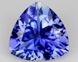 1.04 Ct Tanzanite Top Quality Gemstone TZ22