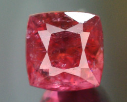 4.15 ct Natural Rubelite Tourmaline ~ g