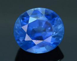 AIG Certified AAA Grade 1.12 ct Royal Blue  Sapphire