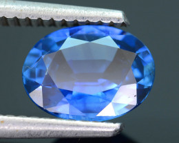 AIG Certified AAA Grade 1.85 ct Royal Blue  Sapphire