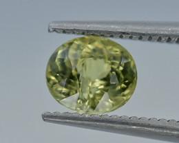 1.08 Crt Mali Garnet Faceted Gemstone (R20)