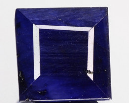 2.64 CTS RARE ROYAL BLUE SAPPHIRE NATURAL GEMSTONE