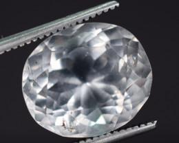 4.30 Carats Natural Morganite Gemstone