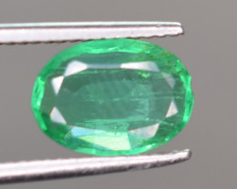 1.70 Carats Super Top Quality  Emerald Gemstone