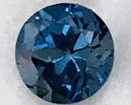 Very Pretty Sparkly Bright London Blue Topaz - NR 8