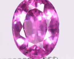 1.45 carats Rhodolite Garnet  Gemstone