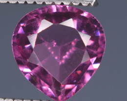 1 carats Rhodolite Garnet  Gemstone