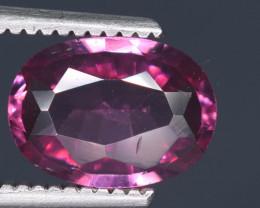 1.13 carats Rhodolite Garnet  Gemstone