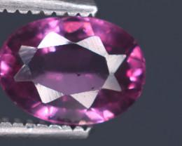 1.20 carats Rhodolite Garnet  Gemstone