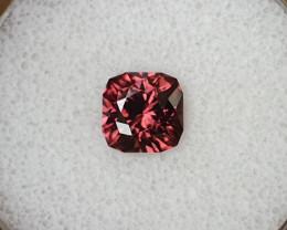 3,44ct pink Zircon - Master cut!