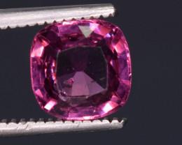 1.60 carats Rhodolite Garnet  Gemstone