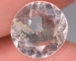 2.70 Carats Natural Morganite Gemstone