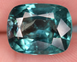 4.35 Carats Tourmaline Gemstones