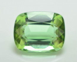 Amazing Color 3.10 ct Natural Green Color Tourmaline