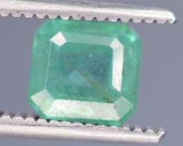 1.05  Carats Natural Emerald Gemstone