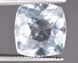 2.05 Carats Natural Aquamarine Gemstones